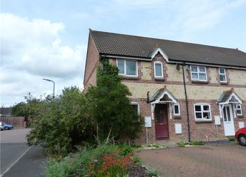 Thumbnail 3 bed end terrace house to rent in Crofts Mead, Wincanton, Somerset