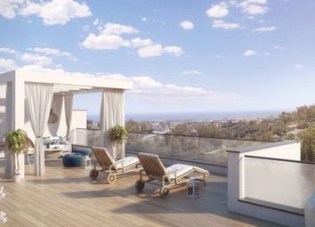 Thumbnail 2 bed apartment for sale in Spain, Málaga, Marbella, Marbella West, Nueva Andalucía