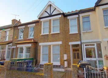 Thumbnail 3 bedroom terraced house for sale in Glenfield Road, London