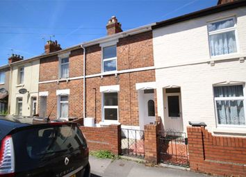 Thumbnail 2 bed terraced house for sale in Whiteman Street, Swindon