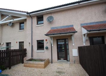 Thumbnail 2 bedroom terraced house to rent in Ernest Hamilton Court, Elgin