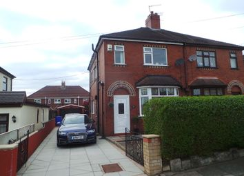 Thumbnail 3 bed semi-detached house for sale in Greenway, Blurton, Stoke-On-Trent