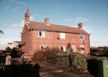 Thumbnail 3 bed farmhouse to rent in Speetley, Barlborough