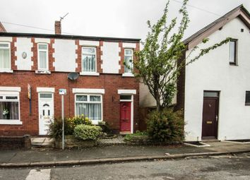Thumbnail 3 bed terraced house for sale in Bridge Avenue, Aughton, Ormskirk