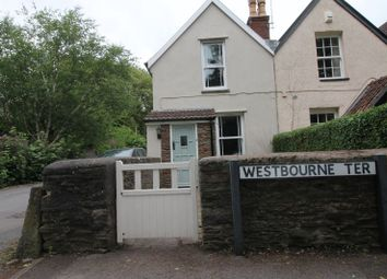 Thumbnail 2 bed cottage for sale in Westbourne Terrace, Frenchay, Bristol
