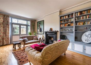5 bed semi-detached house for sale in Balham Park Road, London SW12