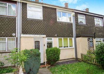 Thumbnail 3 bed terraced house for sale in Arrow Close, Luton