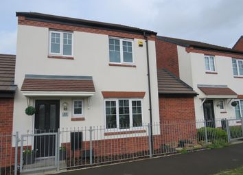 3 bed detached house for sale in St. Martins Close, Birmingham B36