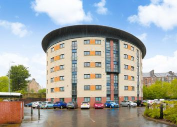 Thumbnail 2 bed flat for sale in Saucel Crescent, Paisley