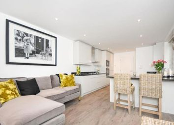 Thumbnail 2 bed flat for sale in 218 Brighton Road, South Croydon