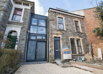 Thumbnail 3 bed maisonette for sale in Beaconsfield Road, St. George, Bristol