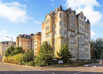 Thumbnail 2 bed flat for sale in Eagles View, Livingston, Livingston