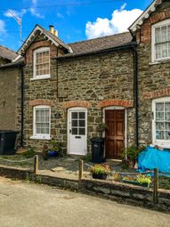 Thumbnail 1 bed terraced house for sale in Oaklands, Builth Wells