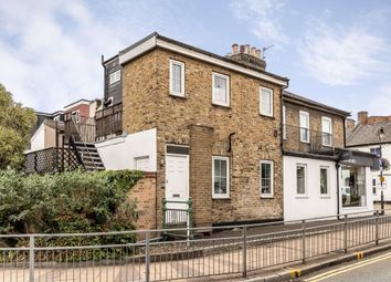 Thumbnail 1 bed flat to rent in Gladstone Road, London