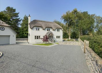 Thumbnail 3 bed detached house for sale in Ty To Gwellt, Bwlch, Tyn Y Gongl
