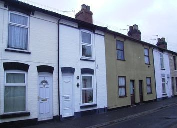 Thumbnail 3 bedroom terraced house to rent in Stanley Place, Lincoln