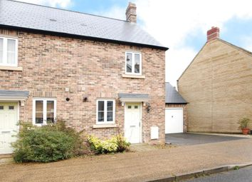 Thumbnail 2 bedroom semi-detached house to rent in Elmhurst Way, Carterton