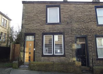 Thumbnail 2 bed end terrace house for sale in Massey Street, Brierfield, Nelson, Lancashire