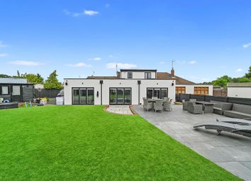 Thumbnail 5 bed property for sale in Lilian Crescent, Hutton, Brentwood