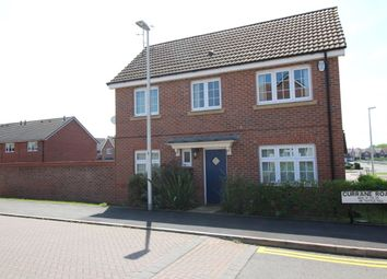 Thumbnail 3 bed semi-detached house to rent in Currane Road, Nuneaton