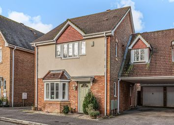 Thumbnail 3 bedroom link-detached house for sale in Goddard Way, Warfield