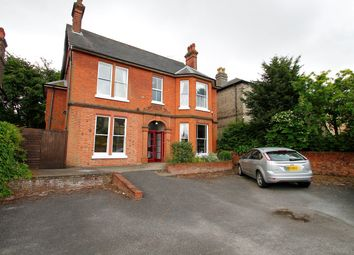 Thumbnail 7 bedroom detached house for sale in Tuddenham Road, Ipswich
