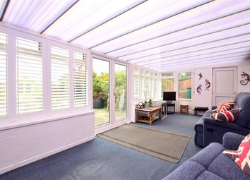 3 bed detached bungalow for sale in Rudgwick Avenue, Goring-By-Sea, Worthing, West Sussex BN12