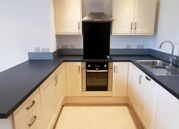 Thumbnail 2 bedroom flat to rent in Loughborough Road, Belgrave, Leicester