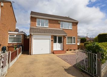 Thumbnail 4 bed detached house for sale in Millfield Close, Higher Bebington, Merseyside