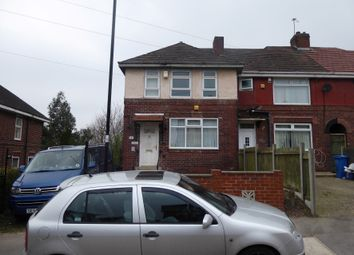 Thumbnail 3 bedroom semi-detached house for sale in 31 Godric Road, Sheffield, South Yorkshire