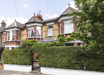 Thumbnail 4 bed property to rent in Grafton Road, London