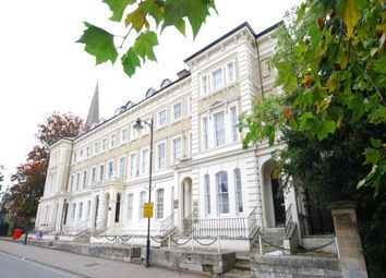 Thumbnail 1 bed flat to rent in Church Square, Leighton Buzzard