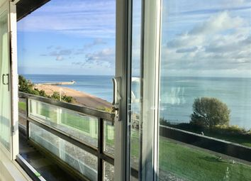 3 bed flat for sale in The Leas, Folkestone, Kent CT20