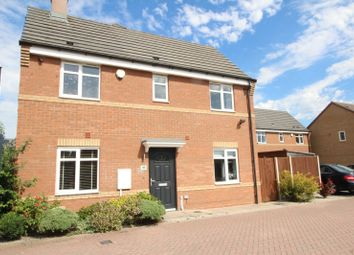 Thumbnail 3 bed semi-detached house for sale in Northumberland Way, Walsall, West Midlands