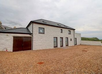 Thumbnail 3 bed detached house for sale in Millands, Port William, Newton Stewart