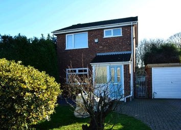 Thumbnail 3 bed property for sale in Walgrave, Orton Malborne, Peterborough
