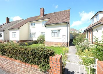 Thumbnail 3 bedroom semi-detached house for sale in Highview Road, Kingswood, Bristol