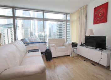 Thumbnail 2 bed flat to rent in Pan Peninsula, Canary Wharf, London