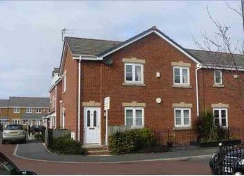 Thumbnail 2 bedroom flat for sale in Greenfield Road, Adlington, Chorley