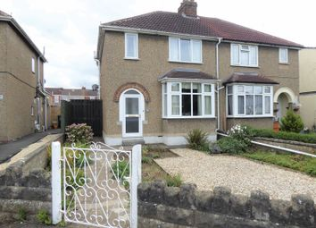 2 bed semi-detached house for sale in Malvern Road, Swindon SN2