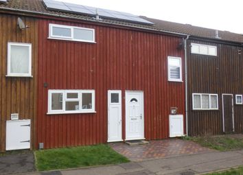 Thumbnail 3 bedroom terraced house for sale in Brewerne, Orton Malborne, Peterborough