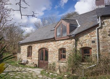 Thumbnail 6 bed property for sale in Brynberian, Crymych