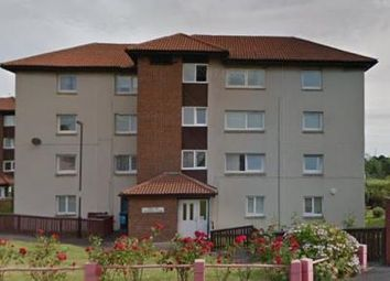 Thumbnail 2 bedroom flat to rent in Tiverton Close, High Howdon
