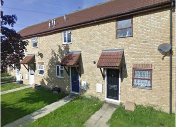 Thumbnail 2 bed terraced house to rent in Erin Close, Goodmayes, Ilford