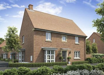 """Thumbnail 4 bed detached house for sale in """"Cornell"""" at Appleton Drive, Basingstoke"""