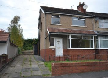 Thumbnail 3 bed semi-detached house for sale in Strathmore Grove, Chorley