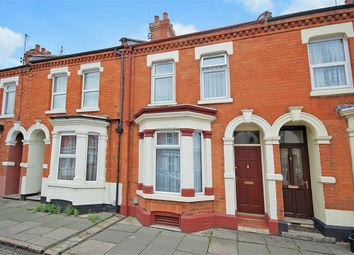 Thumbnail 3 bed terraced house for sale in Perry Street, Abington, Northampton
