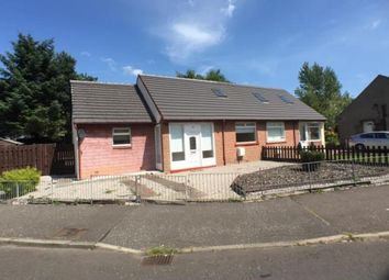 Thumbnail 2 bed bungalow for sale in St. Stephens Avenue, Rutherglen, Glasgow, South Lanarkshire