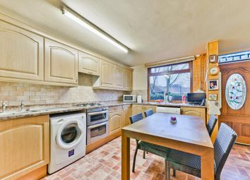 Thumbnail 4 bedroom flat to rent in Rainhill Way, London