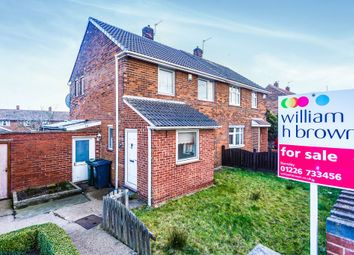 Thumbnail 3 bed semi-detached house for sale in Laxton Road, Barnsley